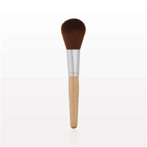 Bronzing Brush qosmedix large powder bronzer brush