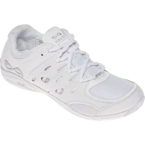 nfinity cheer shoes nfinity 174 s halo defiance cheerleading shoes academy