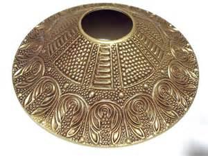 chandelier cap ornate brass chandelier ceiling canopy ceiling cap by