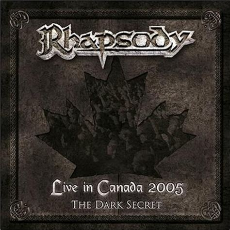 secret live live in canada 2005 the secret