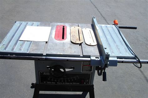 10 quot delta table saw 34 670 bloodydecks