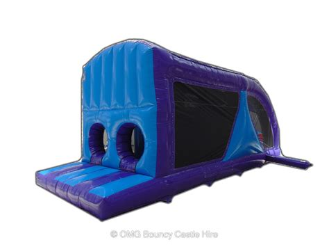 activity inflatable fun run hire leicester coventry