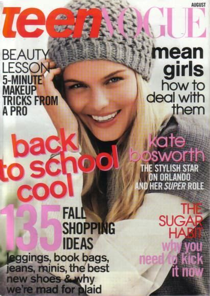 Kate Bosworth Poses For Vogue Us by Vogue Kate Bosworth Pati Prema Dubroff