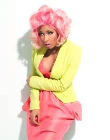 Wtight My Paper by Nicki Minaj S On The Cover Of Paper S Issue