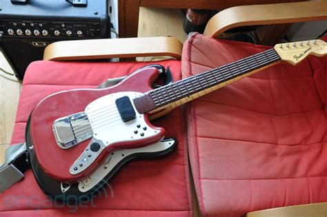 fender mustang pro guitar rock band 3 fender mustang pro guitar review