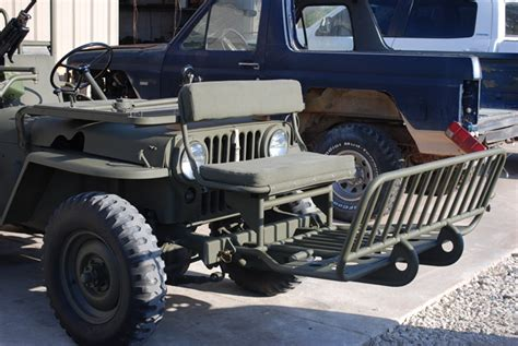 hunting jeep for sale a unique hunting jeep ewillys