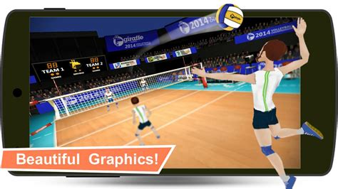 download game volleyball mod volleyball chions 3d apk v6 11 mod money apkmodx