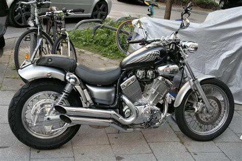 Yamaha Motorrad Chopper by Verkaufe Yamaha Chopper Xv 535 Biete Motorrad