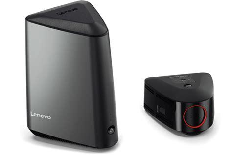 Lenovo Proyektor ideacentre 610s compact home entertainment pc lenovo uk