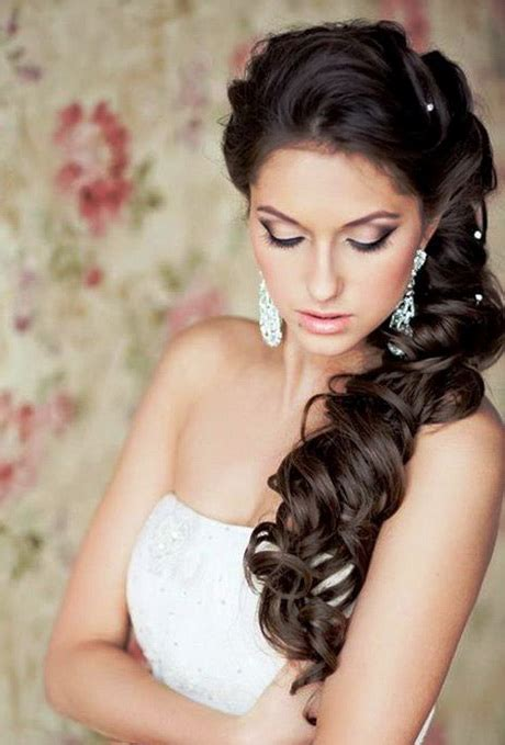 Unique Hairstyles For Hair by Unique Hairstyles For Weddings