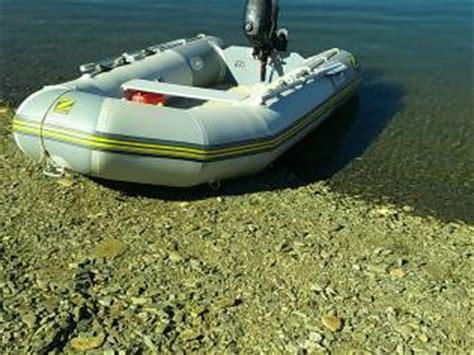 rib 420 deluxe rubber boot zodiac yachtline 340 rib in friesland tweedehands