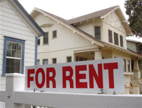 how to find and lease a rent house in tx