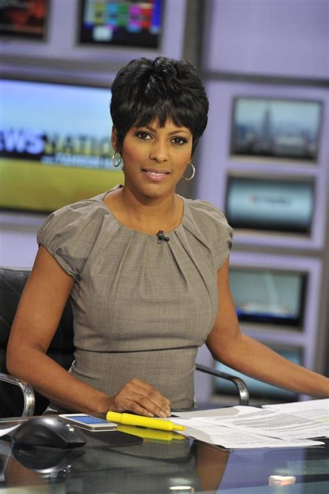 msnbcs tamron hall debuts in new lean forward ad 17 best images about tamron hall flawless beauty on