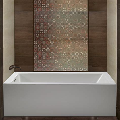 alcove bathtub installation purchase the highest quality luxury tubs for your home