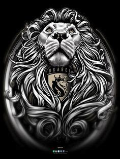 airbrush tattoo in bali og abel great logo design repinned by http