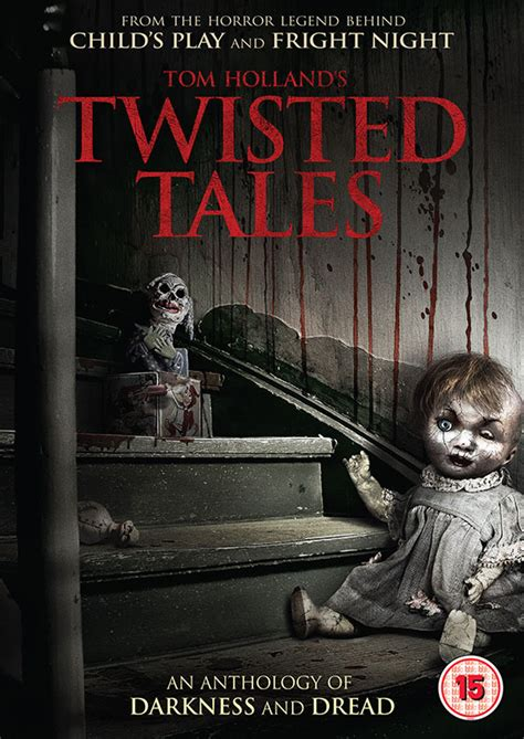 film bagus horor 2015 nerdly 187 tom holland s twisted tales dvd review
