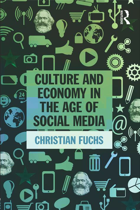 the of things digital media and society books culture and economy in the age of social media christian