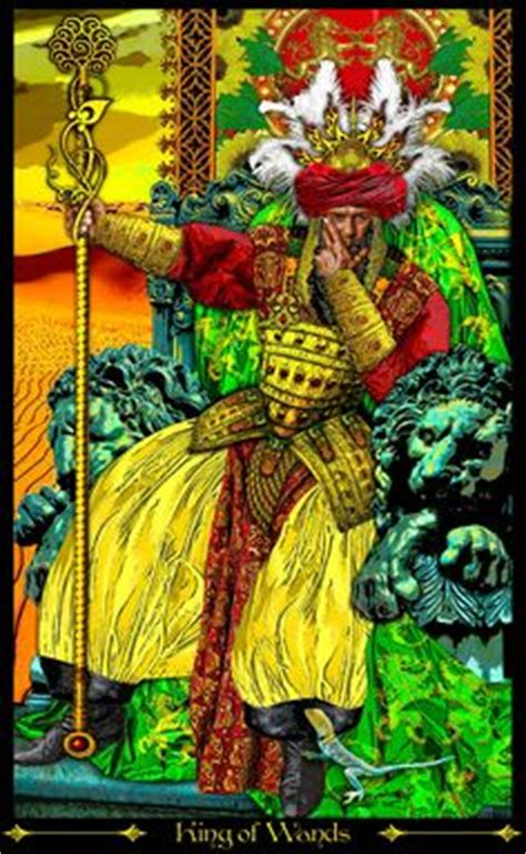 king and of illuminati tarot card on tarot tarot cards and tarot