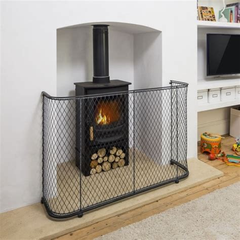 child fireplace guard fireguards guards for stoves traditional fireguards