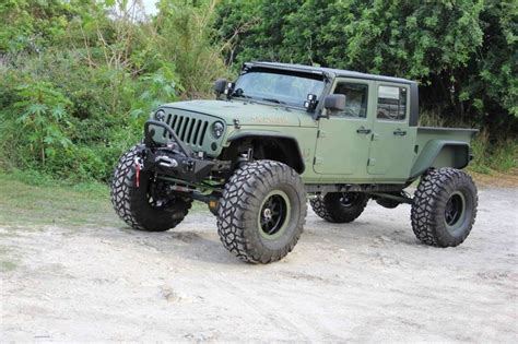 jeep truck conversion 17 best images about off road on pinterest trucks off