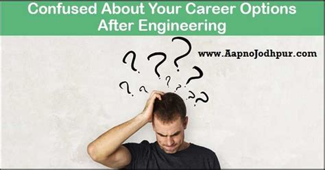 Career Options After Engineering And Mba by 11 Opportunities You Can Take After Engineering Aapnojodhpur