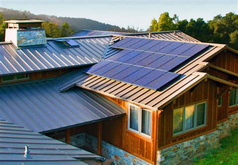 Solar City And Tesla Powering Your Tesla And Home Through Solarcity S Solar