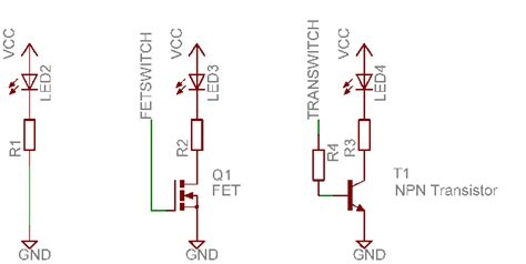 fet transistor how it works how to