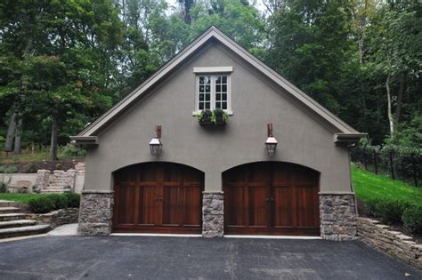 detached garage craftsman garage other by