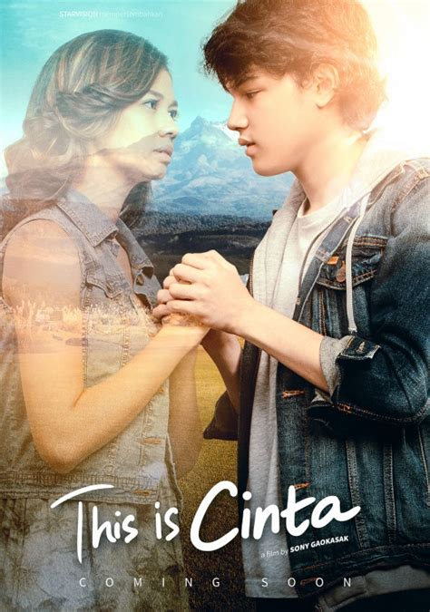 download film indonesia this is cinta this is cinta movie poster 1 of 3 imp awards