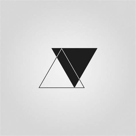 geometric designs 25 best ideas about geometric tattoos on