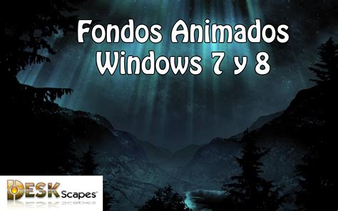 imagenes para fondo de pantalla windows 8 1 fondos de escritorio animados para windows 8 1 8 7 youtube