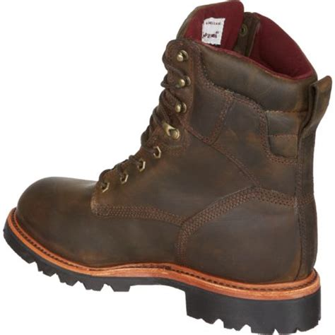 Rugged Outdoor Boots Chippewa Boots S Bay Apache Utility Steel Toe Rugged Outdoor Boots Academy