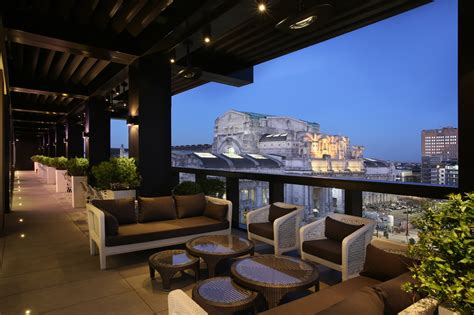 hotel excelsior firenze terrazza terrazza gallia vivimilano