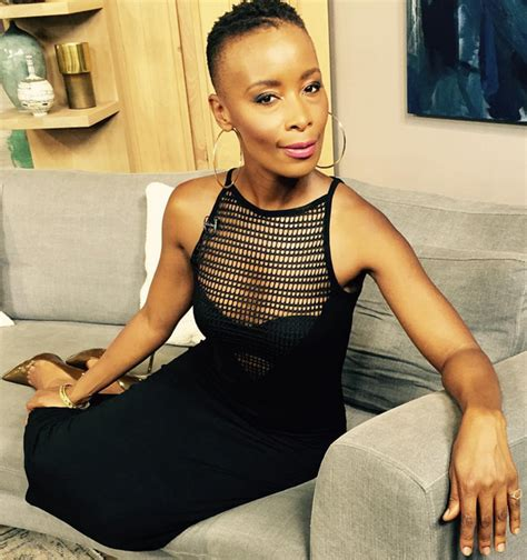 bonny weavon hairstyle bonnie mbuli not impressed by how girls with natural hair