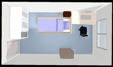 disposizione da letto awesome disposizione mobili da letto contemporary