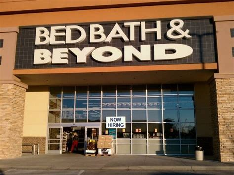 bed bath beyond department stores 255 n 170th st