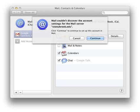google mail help desk mail gt mac gt google apps via imap axon consulting