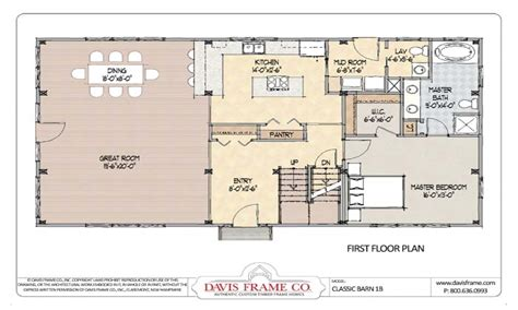 pole barns  homes floor plans pole barn home packages floorplans  homes mexzhousecom