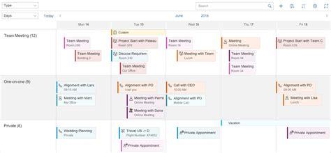 calendar design guidelines planning calendar sap fiori design guidelines