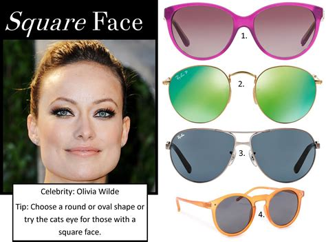 square tace with cowlick definition 360styleguide how to select the right sunglasses for