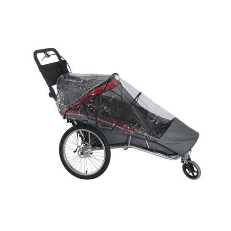 bike trailer seat for adults kidscab max special needs bike trailer stroller jogger for