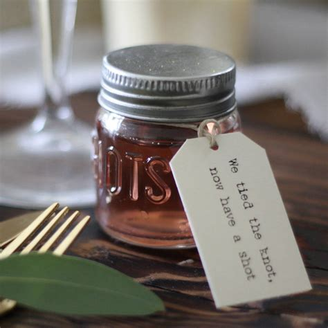 Wedding Favors Glasses by Glass Wedding Favour By The Wedding Of My Dreams
