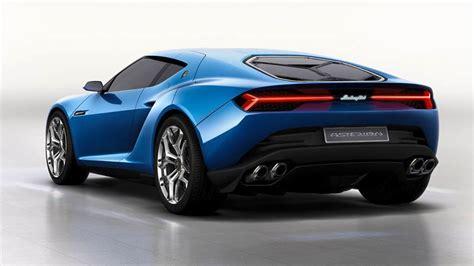 Lamborghini Hybrid Car Lamborghini Asterion Hybrid Unveiled In