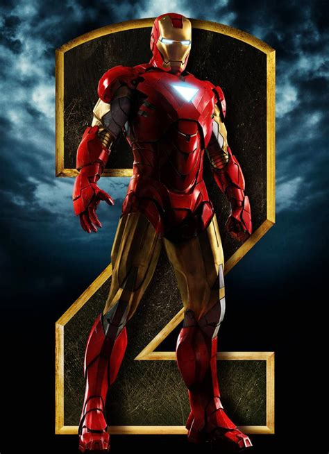iron man 2 iron man 2 standee and character posters filmofilia