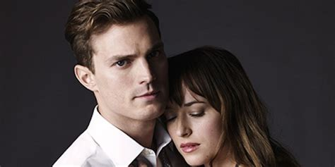 cast fifty shades of grey official fifty shades of grey raunchy scene cut from film the