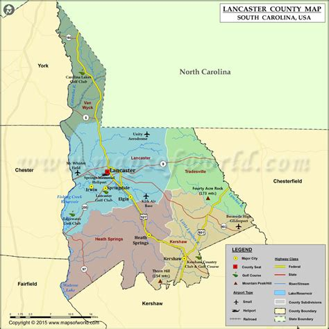 Lancaster County Sc Records Lancaster County South Carolina Images