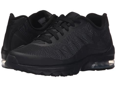 Original Bnwb Nike Air Max Invigor Boots Black lyst nike air max invigor premium in black
