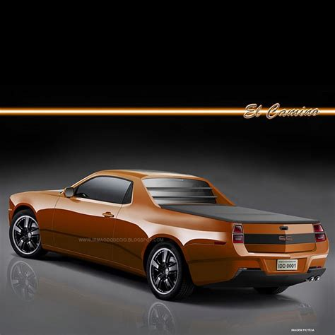 concept el camino 739 best images about cars on pinterest plymouth cars