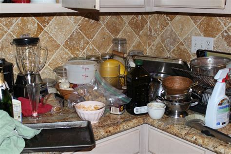 messy kitchen kitchen mess bing images