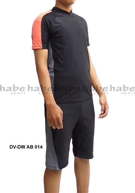 Pakaian Renang Muslim Laki Laki by Baju Renang Muslim Laki Dv Dw Ab 014 Distributor Dan